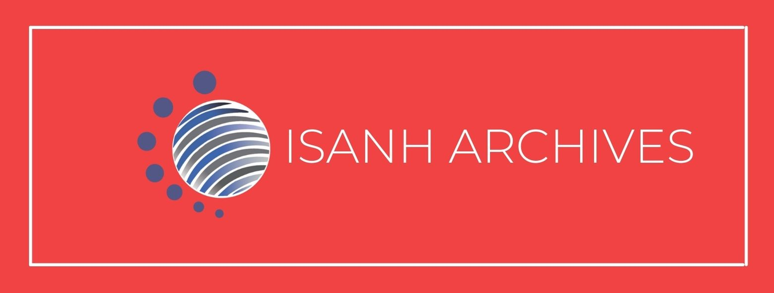 isanh-archives-banner